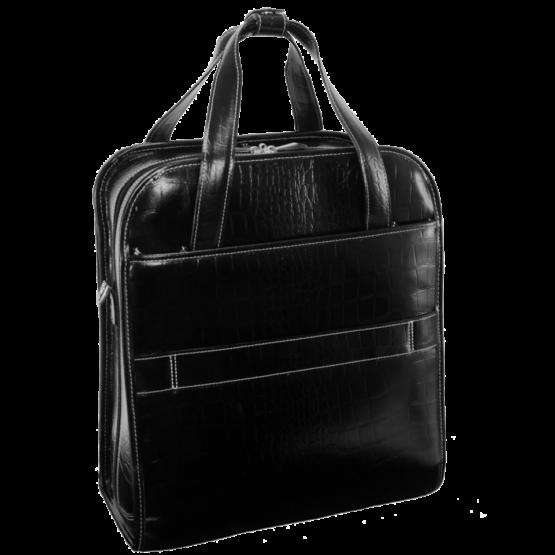 Laptop trolley Siamod Novembre (zwart)