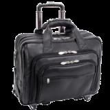 Laptop trolley McKleinUSA Gold Coast (zwart)