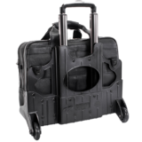 Laptop trolley McKleinUSA Gold Coast (zwart)