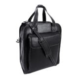 Laptop trolley Siamod Pastenello (zwart)
