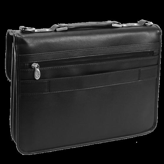 Laptop trolley McKleinUSA Chicago (zwart)