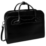 Laptop trolley McKleinUSA Willowbrook (zwart)