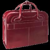 Laptop trolley McKleinUSA Willowbrook (rood)