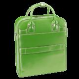 Laptop trolley McKleinUSA La Grange (groen)