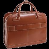 Laptop trolley McKleinUSA Lakewood (bruin)