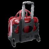 Laptop trolley McKleinUSA Lakewood (rood)