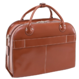 Laptop trolley McKleinUSA Roseville (bruin)