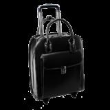 Laptop trolley McKleinUSA Uptown (zwart)