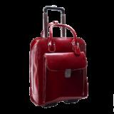 Laptop trolley McKleinUSA Uptown (rood)