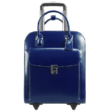 Laptop trolley McKleinUSA Uptown (navy)